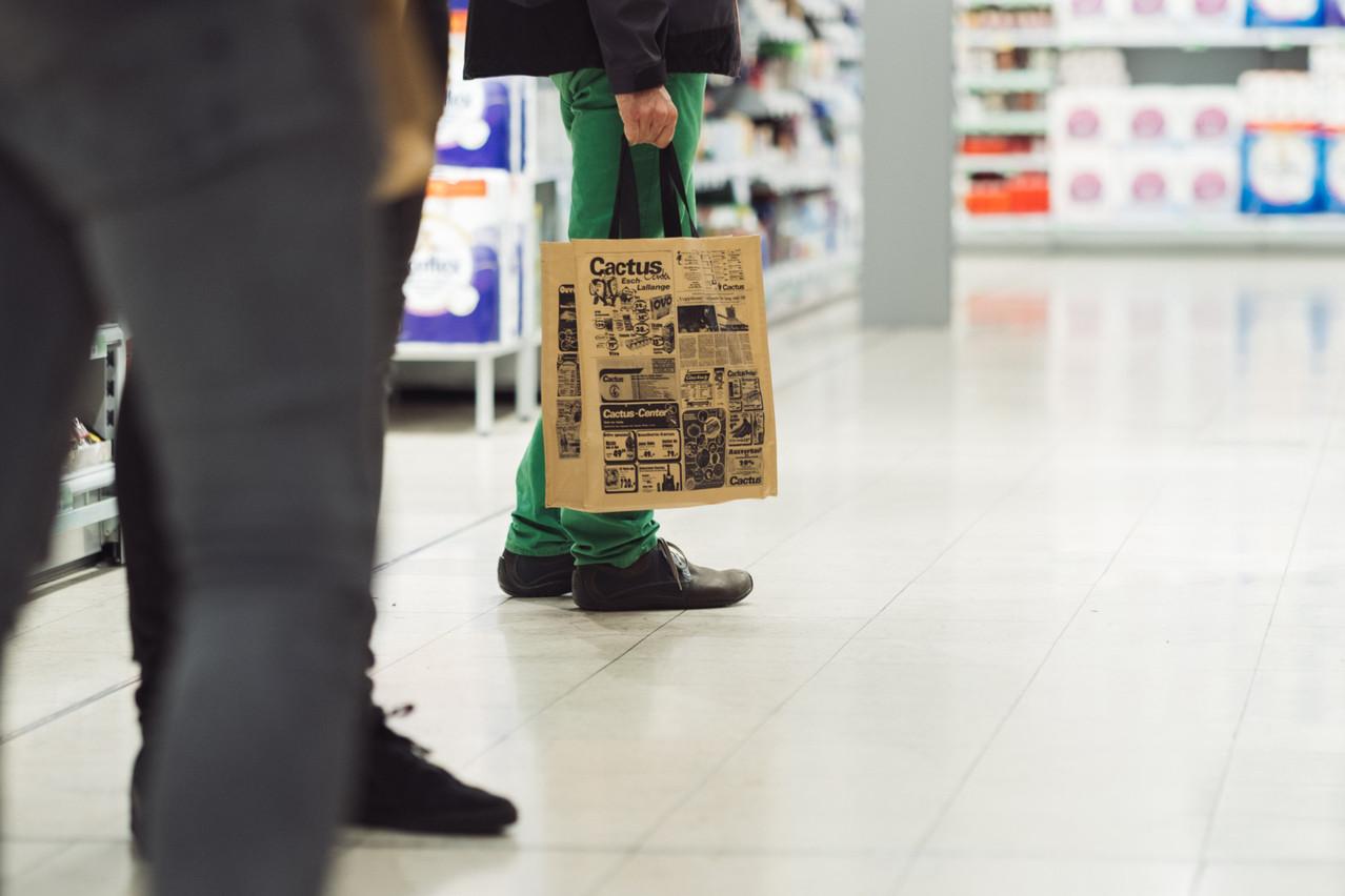 Une inconnue parmi d'autres demeure l'utilisation de l'épargne forcée des consommateurs dans l'après-confinement: auront-ils la fièvre acheteuse ou seront-ils au contraire économes? (Photo: Paperjam / Archives / Sebastien Goossens)