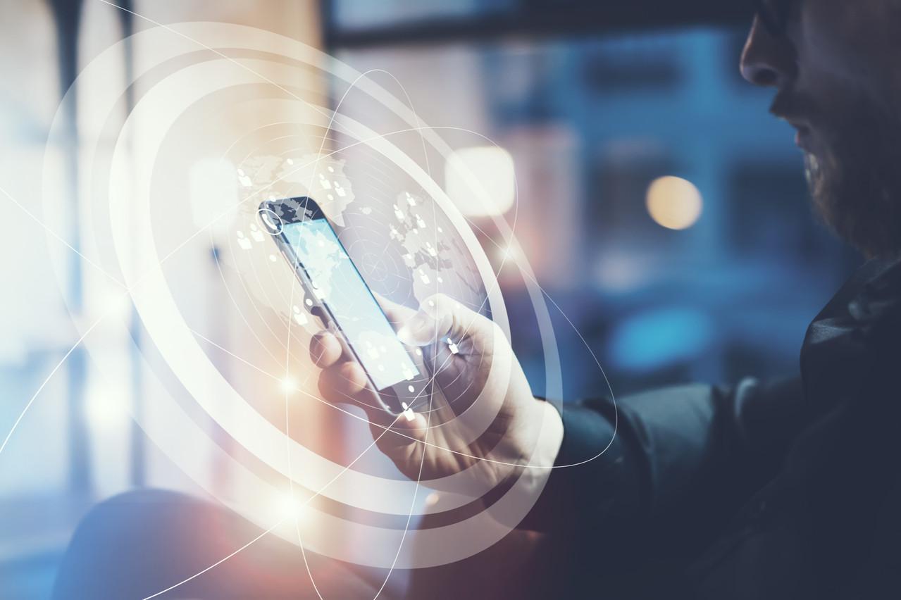Le monde de la téléphonie mobile, et celui de la tech en général, est impacté par l'épidémie de coronavirus. Le MWC à Barcelone a d'ailleurs été annulé mercredi. (Photo: Shutterstock)