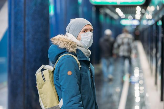 La propagation du coronavirus a un impact considérable sur l'industrie du tourisme. (Photo: Shutterstock)