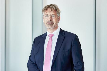 Pour PhilippVorndran,gestionnaire d'actifs chez Flossbach von Storch, le sommet du cycle n'est pas encore atteint. (Photo: Flossbach von Storch)