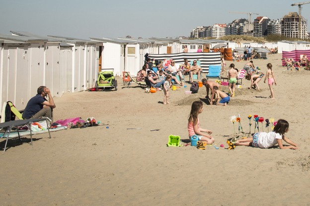 Un tiers des résidences secondaires luxembourgeoises à la côte belge sont installées à Knokke-Heist. (Photo: Shutterstock)