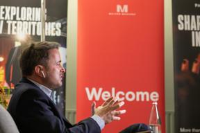 Xavier Bettel, Premier ministre ((Photo: Matic Zorman / Maison Moderne))