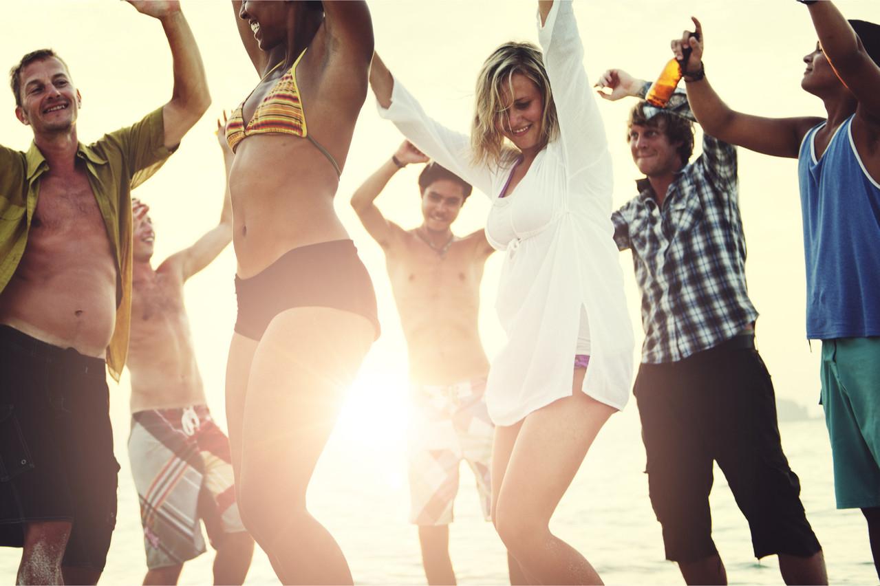 Avant la pandémie, la jeunesse était la catégorie de la société qui se sentait le mieux en matière de bien-être. Époque révolue. (Photo: Shutterstock)