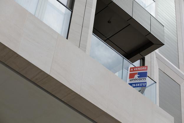 La capitale et ses environs proches sont concernés par cette évolution des prix relevée par atHome sur son portail d'annonces immobilières. (Photo: Matic Zorman/Maison Moderne)