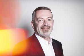 Germain Birgen, Head of Business Development, Banque de Luxembourg. (Photo: Maison Moderne)