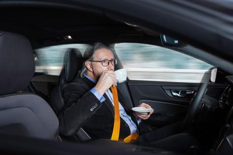Guido Savi, porte-parole de la Febiac Luxembourg. (Photo: Romain Gamba / Maison Moderne)