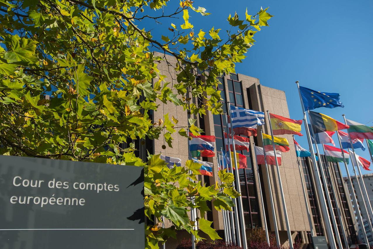 La Cour des comptes européenne se penche pour la première fois sur le secteur des fonds d'investissement. (Photo: ECA)
