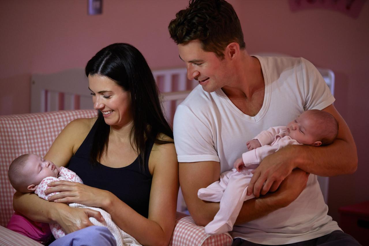 Deux ans et demi après la naissance de ses jumeaux, Mme Xi a demandé à bénéficier d'un congé parental. Mais celui-ci lui a été refusé. (Photo: Shutterstock)
