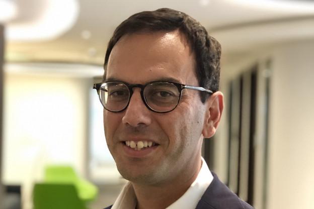 Ilario Attasi, head of group investment research chez Quintet Private Bank. (Photo: Quintet Private Bank)