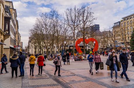 En 2020, l'épargne des ménages au Luxembourg a été multipliée par 2. De force, et au détriment de la consommation. (Photo: Shutterstock)
