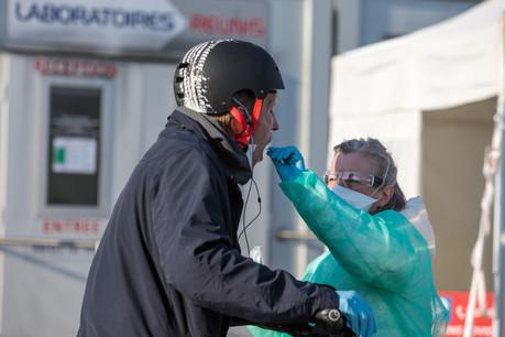 489 personnes sont décédées du Covid-19 depuis le début de la pandémie au Luxembourg. (Photo: Matic Zorman / Maison Moderne)