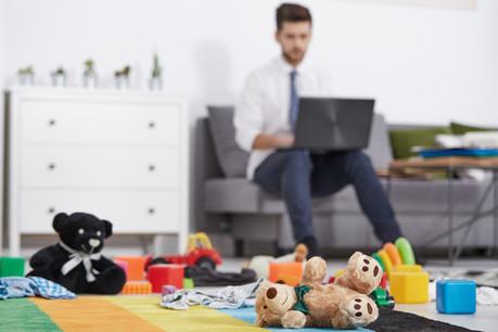 Le télétravail induit droits et obligations pour le salarié comme pour son employeur. (Photo : Shutterstock)
