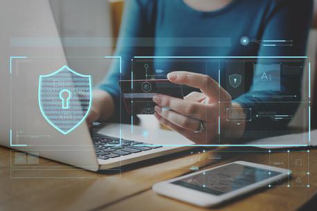 Dans le contexte actuel du COVID-19, l'entreprise est plus vulnérable aux cyberattaques. Crédit:Shutterstock