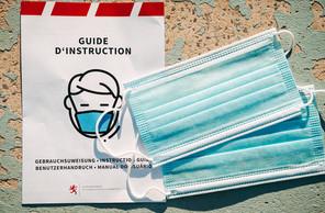 La moyenne mobile quotidienne sur 7 jours des nouvelles infections a grimpé dimanche à 550 unités. (Photo: Shutterstock)