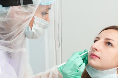565 nouvelles infections ont été détectées vendredi au Luxembourg sur des résidents. (Photo: Shutterstock)