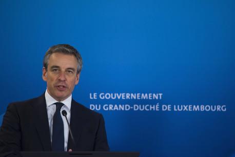 Claude Meisch, ministre de l'Éducation nationale, de l'Enfance et de la Jeunesse, ministre de l'Enseignement supérieur et de la Recherche. (Photo: SIP / archives)