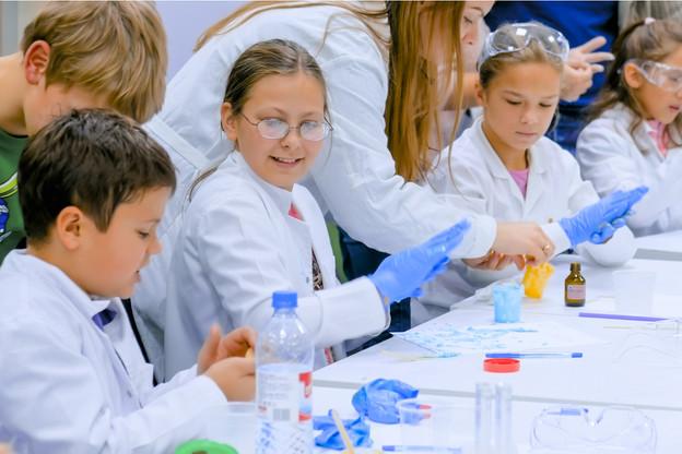 L'Expo-Sciences veut notamment «célébrer l'interculturalité des sciences». (Photo: image d'illustration/Shutterstock)