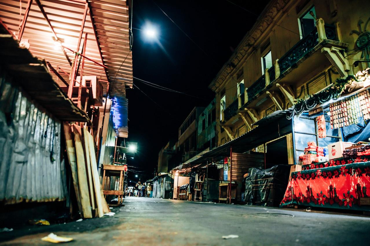 Au Salvador, les ONG déjà en souffrance subissent de nouvelles entraves de la part du pouvoir. (Photo: Shutterstock)