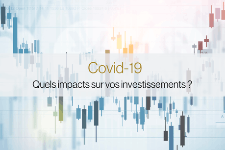 Covid-19: Quels impacts sur vos investissements? (Crédit: Banque de Luxembourg)