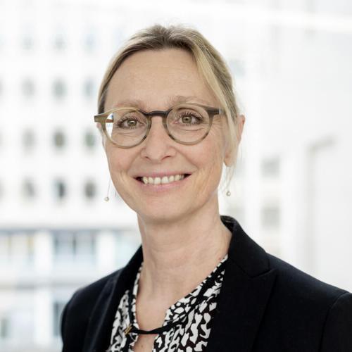 Peggy Damge, Conseillère Banque Privée. (Crédit: Banque de Luxembourg)