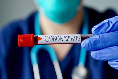 Le nombre de contaminations doit absolument descendre pour réduire la pression sur les hôpitaux. (Photo: Shutterstock)