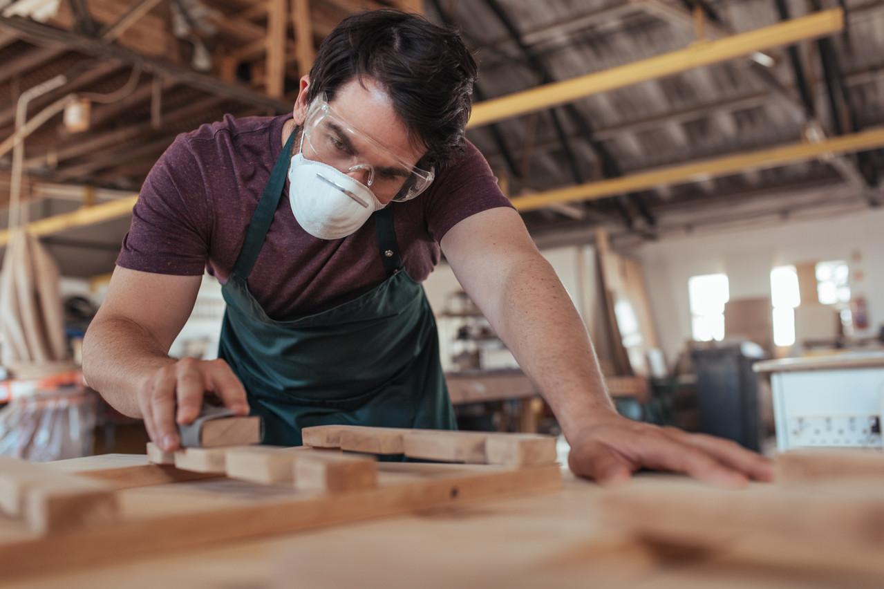 Le tableau inclut 36 mesures qui concernent différents types d'acteurs économiques. (Photo: Shutterstock)