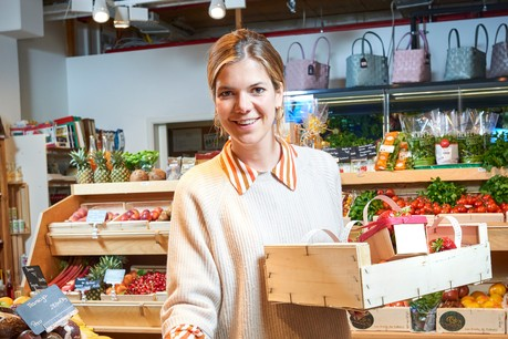 «Nous recherchons des produits de niche», explique Anne Harles. (Photo: Andrés Lejona/Maison Moderne)