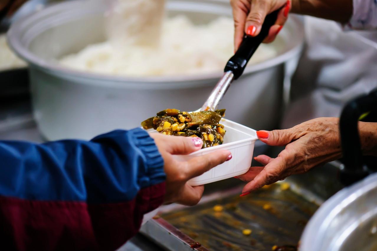 La Wanteraktioun, qui se termine généralement au mois de mars, a été prolongée jusqu'au mois de juin pour permettre aux sans-abris d'être en sécurité.  (Photo: Shutterstock)