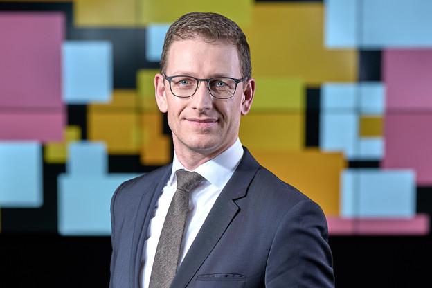 Olivier Carré:«Dans une société qui a pour vocation de reventiler les richesses, la déconnexion entre les détenteurs de capitaux et le reste de l'économie peut déclencher de vrais problèmes.» (Photo: PwC Luxembourg)