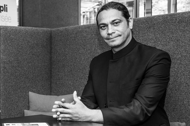 Spiritualité – Selon Abdu Gnaba, la crise interroge notre matérialisme et notre consumérisme en nous renvoyant à des questionnements plus profonds. (Photo: Mike Zenari)