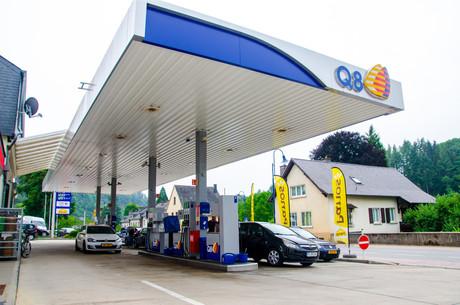 Chaque année, le Luxembourg reverse à la Belgique une partie des accises perçues notamment sur les ventes de carburant, à titre de compensation. (Photo: Shutterstock)