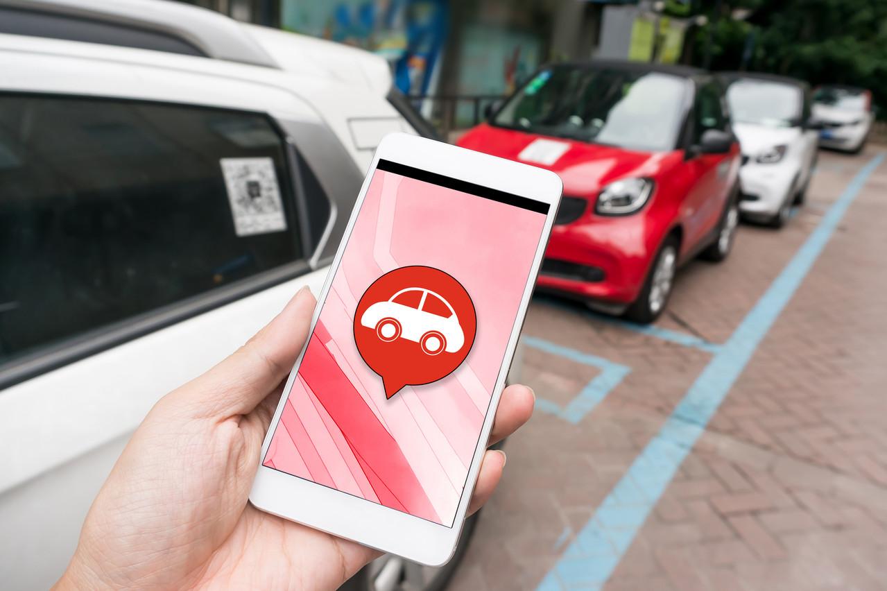 Lors d'un covoiturage, tout passager d'une voiture est couvert par la responsabilité civile du propriétaire du véhicule. (Photo: Shutterstock)