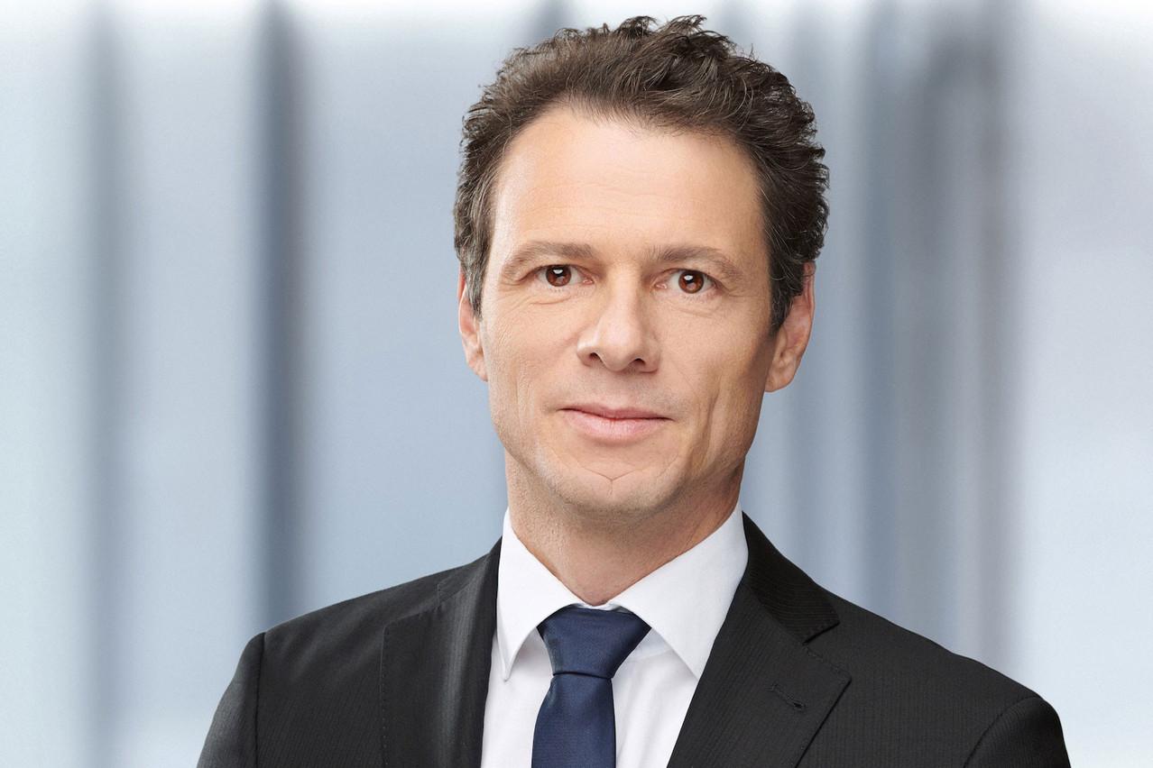 Pour Volker Schmidt, l'inflation n'est pas redevenue un danger pour l'économie et les marchés financiers. (Photo: Ethenea)