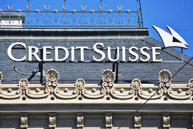 Credit Suisse avait prêté des milliards d'euros au fonds Archegos pour soutenir ses activités spéculatives. (Photo: Shutterstock)
