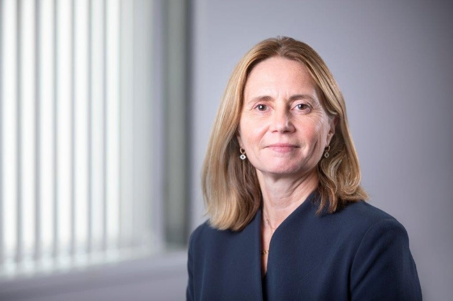 Daniela Klasen-Martin worked for Crestbridge for around 10 years before joining Credit Suisse in September 2021 Photo: Credit Suisse
