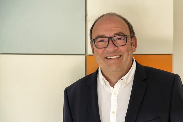 Alban Huyghe: «Nous souhaitons proposer notre savoir-faire et notre professionnalisme pour développer, avec nos clients, des solutions novatrices dans le domaine des transactions immobilières.» (Photo: Jos V. Desmedt)