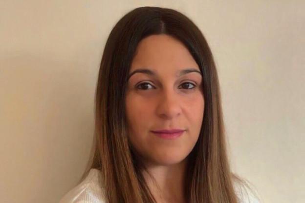 Florbela Silveira:«Le Paperjam Club, est à mes yeux, l'endroit idéal pour élargir son réseau.» (Photo:The Nxt Stp)