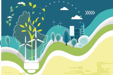 La Journée de l'économie permet de faire le point sur la situation actuelle, tout en échangeant sur les changements économiques à venir. (Illustration: PwC Luxembourg)