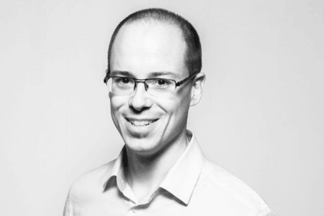 Thierry Raizer, rédacteur en chef de Paperjam. (Photo: Maison Moderne/Archives)