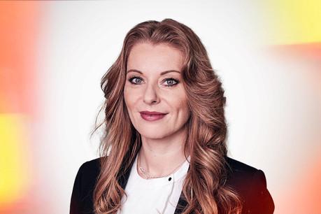 Cindy Arces, managing partner de PwC Legal (Photo: Maison Moderne)