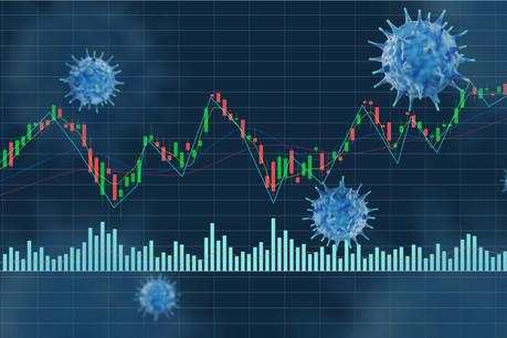 Le Statec publie, comme chaque mois, son analyse de la situation économique. La reprise apparaît, malgré quelques ombres. (Photo: Shutterstock)