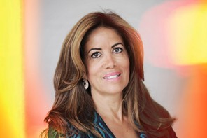 Rajaa Mekouar, Head of Private Equity. (Photo: Patricia Pitsch/Maison Moderne)