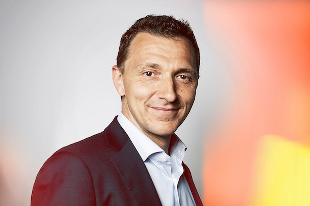David Capocci,Partner – Head of Alternative Investments, KPMG Luxembourg. (Photo: Maison Moderne)