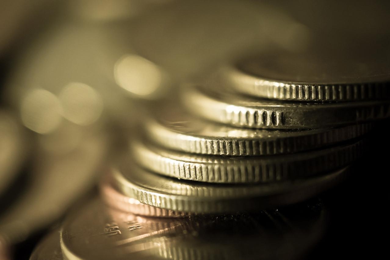 La zone euro a connu un taux de croissance du PIB de 0,1% au cours du quatrième trimestre2019. (Photo: Shutterstock)