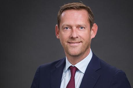 Nicolas Demarest, Director, Head of BeLux, Lombard International Assurance. (Crédit: Lombard International Assurance)