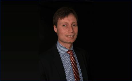 François Maréchal, Directeur du département d'Audit externe chez HACA Partners (Photo: HACA Partners)