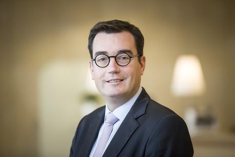 Jean-FrançoisJacquet,chief investment officer, Luxembourg, chez Quintet Private Bank, pense que les taux resteront bas pour soutenir les plans de relance. (Photo: Quintet)