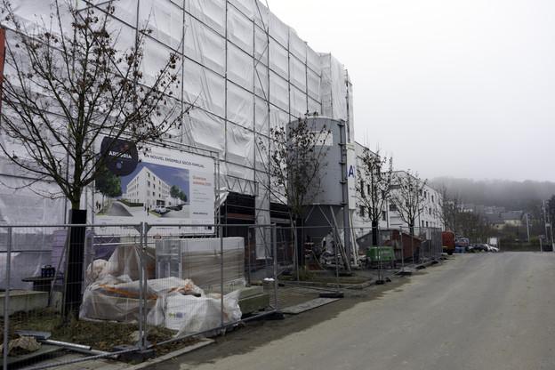 La Croix-Rouge luxembourgeoise a développé un habitat socio-familial à Differdange. (Photo: Croix-Rouge luxembourgeoise)