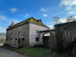 Vue des abords du château de Birtrange. ((Photo: Croix-Rouge luxembourgeoise))