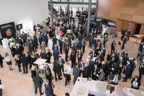 Cross Border Distribution Conference - 04.02.2020 ((Photo: Nelson Coelho / @nelsoncoelhofilms))